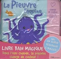 Cyel Editions - La pieuvre taquine.