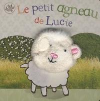 Cyel Editions - Le petit agneau de Lucie.