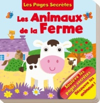 Cyel Editions - Les animaux de la ferme.
