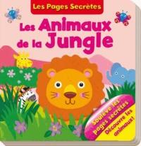 Cyel Editions - Les animaux de la jungle.