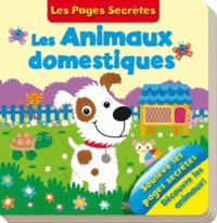 Cyel Editions - Les animaux domestiques.
