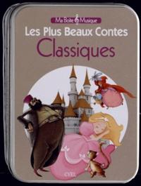 Cyel Editions - Les plus beaux contes Classique.
