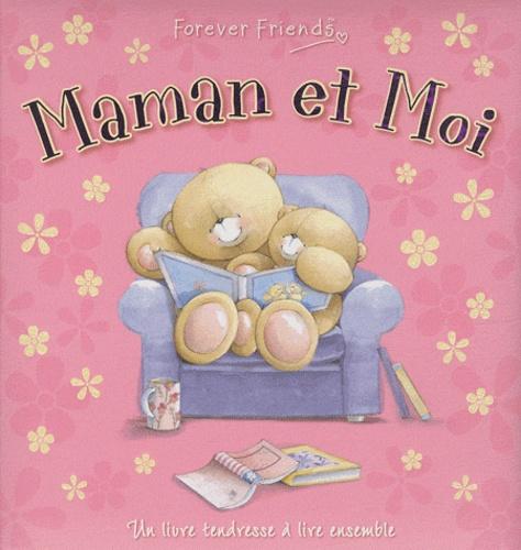 Cyel Editions - Maman et moi.