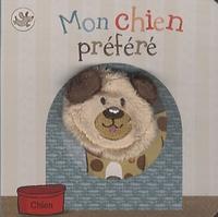 Cyel Editions - Mon chien préféré.