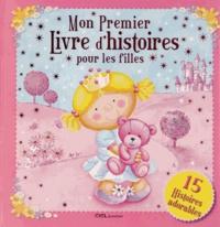 Cyel Editions - Mon premier livre d'histoires pour les filles.