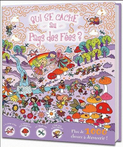 Cyel Editions - Qui se cache au pays des fées ?.