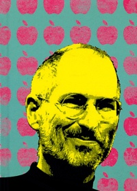 Cyel Editions - Steve Jobs.