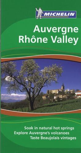 Cynthia Clayton Ochterbeck - Auvergne-Rhône Valley.