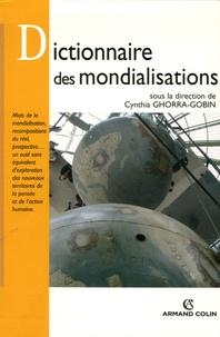 Cynthia Ghorra-Gobin - Dictionnaire des mondialisations.