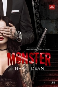 Cynthia Havendean - Monster.