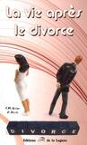 Cynthia Mac Gregor et Robert Alberti - La vie après le divorce.