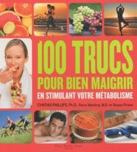 Histoiresdenlire.be 100 trucs pour bien maigrir en stimulant votre métabolisme Image