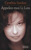 Cynthia Sardou - Appelez-moi Li Lou.