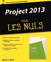 Project 2013 pour les Nuls - Cynthia Snyder | Showmesound.org