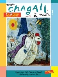 Cynthia Thiéry - Mon chagall à moi !.
