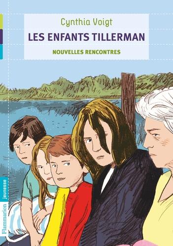 Cynthia Voigt - Les Enfants Tillerman Tome 3 : Nouvelles rencontres.