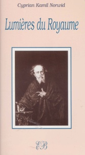 Cyprian Norwid - .