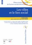 Cyprien Avenel - Les villes et le lien social.
