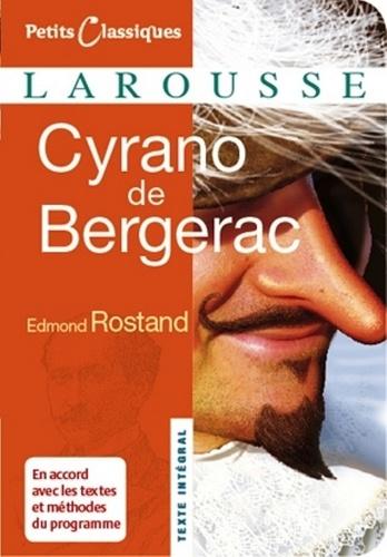 Cyrano de Bergerac - Format ePub - 9782035855886 - 2,99 €