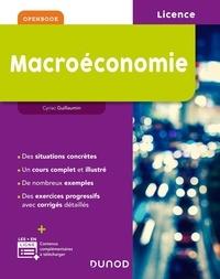Cyriac Guillaumin - Macroéconomie.