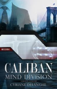Cyriane Delanghe - Caliban.