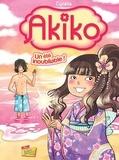 Cyrielle - Akiko Tome 2 : Un été inoubliable.