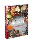 Cyrielle Boutaud - Brunch - Le plein d'idées pour réveiller vos dimanches.