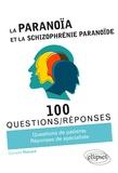 Cyrielle Richard - La paranoïa et la schizophrénie paranoïde.