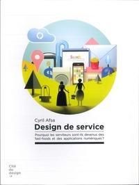 Goodtastepolice.fr Design de service - Pourquoi les serviteurs sont-ils devenus des fast-foods et des applications numériques ? Image