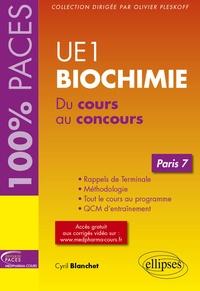 Era-circus.be UE1 Biochimie (Paris 7) - Du cours au concours Image