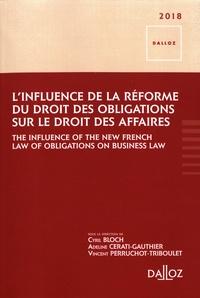 Galabria.be L'influence de la réforme du droit des obligations sur le droit des affaires Image