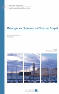 Cyril Bloch - Mélanges en l'honneur de Christian Scapel.
