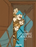 Cyril Bonin - Chambre obscure Tome 1 : .