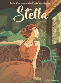 Cyril Bonin - Stella.