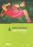 Cyril Bourdois - Arts visuels & corps humain - Cycles 1, 2, 3 & collège.