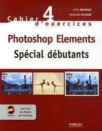 Photoshop Elements - Spécial débutants.pdf