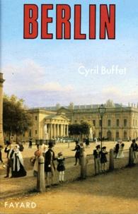 Cyril Buffet - .