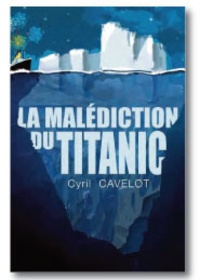 Deedr.fr La malédiction du Titanic Image