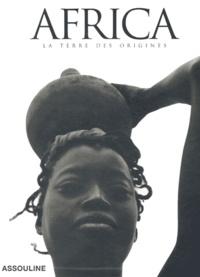 Cyril Christo et Marie Wilkinson - Africa - La terre des origines.
