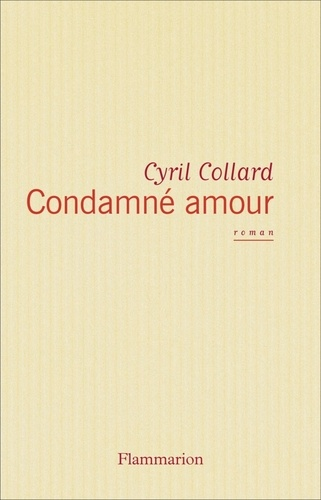 Condamné amour