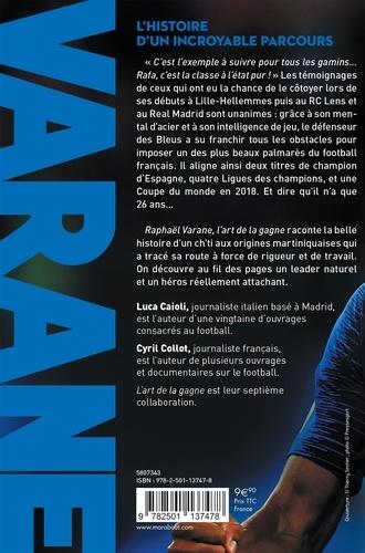 Varane. L'art de la gagne