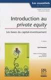 Cyril Demaria - Introduction au Private Equity - Les bases du capital-investissement.