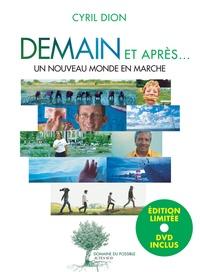 Cyril Dion - Demain et après... - Un nouveau monde en marche. 1 DVD