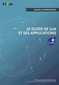 Le Guide de Lua et ses applications- Manuel d'apprentissage - Cyril Doillon   Showmesound.org