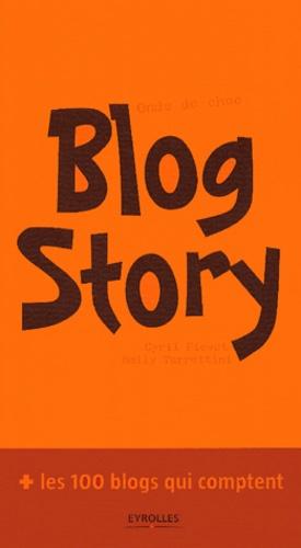 Cyril Fiévet et Emily Turrettini - Blog Story.