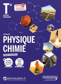 Cyril Gaillard et Baptiste Fray - Physique Chimie Tle.