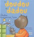 Cyril Garcia et André Cadoret - Le doudou de dadou  : Dadou économise l'eau.