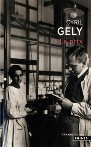 Cyril Gély - Le prix.