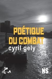 Cyril Gély - .