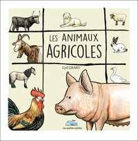 Cyril Girard - Les animaux agricoles.